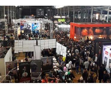 Comic Con Paris trouve enfin ses marques