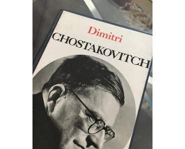 Dimitri Chostakovitch, Krzysztof Meyer