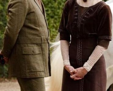 Marathon Downton Abbey 2017 #1