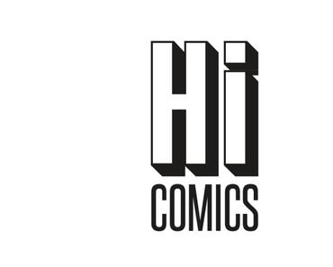 Bonjour Hi Comics
