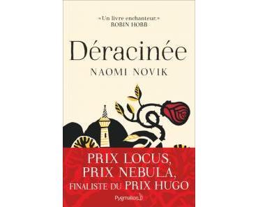 Déracinée de Naomi Novik – La réécriture d'un conte polonais !