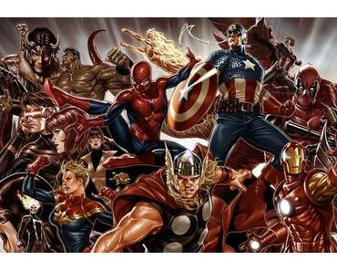 Marvel Comics : vers le déclin de la maison des idées ?