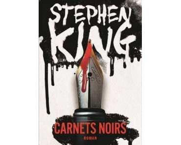 « Carnets noirs » de Stephen King