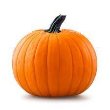 J'ai terminé le Pumpkin Autumn Challenge