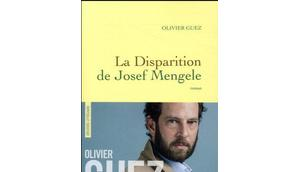 disparition Josef Mengele