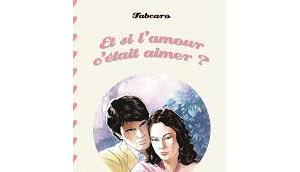 l'amour c'était aimer Fabcaro