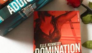 insurgés, Tome Domination Elle Kennedy