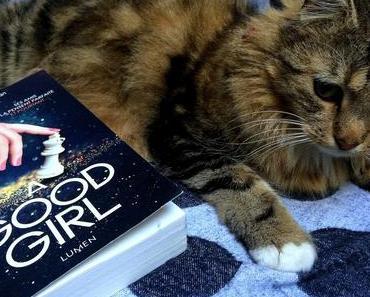 - A good girl -