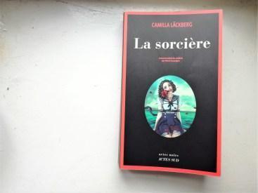 La Sorcière – Camilla Läckberg