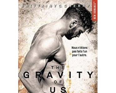 Elements 4 - The Gravity of Us