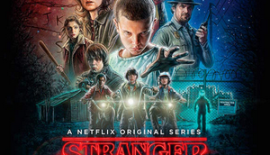 Avis Série Stranger Things