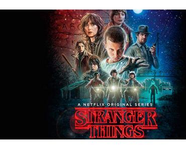 Avis Série Stranger Things