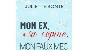 Juliette Bonte copine, faux-mec