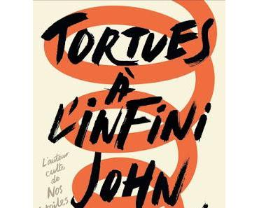 Tortues à l'infini - John Green ⎔