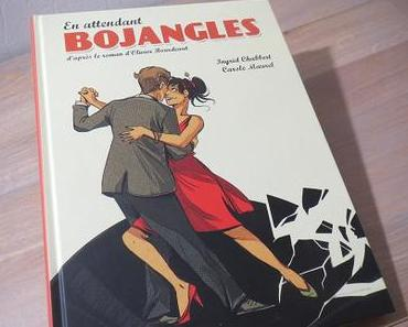 En attendant Bojangles – Ingrid Chabbert et Carole Maurel