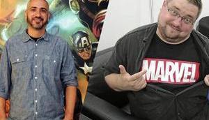 Marvel Comics change d'Éditeur-en-chef