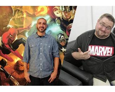 Marvel Comics change d'Éditeur-en-chef