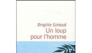loup pour l'homme Brigitte Giraud [#MRL17]