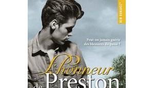 Sheridan Sign love, tome L'honneur Preston