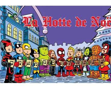 La Hotte de Noël 2017