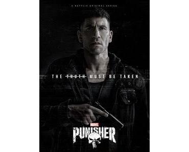 MARVEL'S THE PUNISHER : UN PUNISHER REMARQUABLE SUR NETFLIX