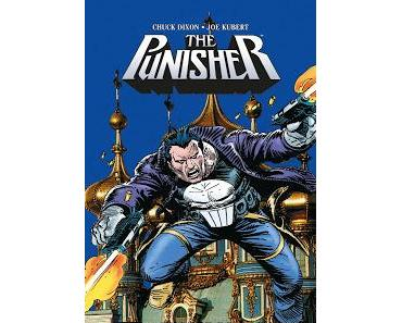 THE PUNISHER : RIVIERE DE SANG (MARVEL BEST OF)