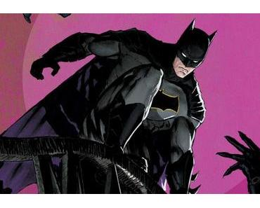 Batman #1-32