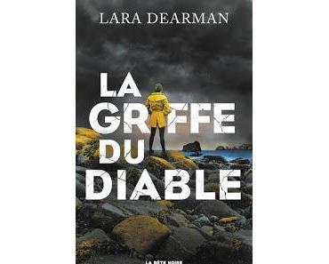 [Avis] La griffe du diable de Lara Dearman