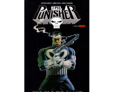 THE PUNISHER : CERCLE DE SANG (LA PREMIERE MINI SERIE EN MARVEL BEST OF)