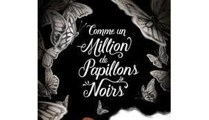 Laura Nsafou, Barbara Brun Comme million papillons noirs