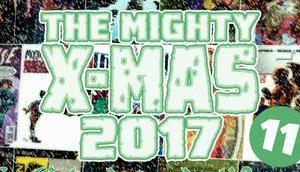 Mighty X-Mas 2017 Jour