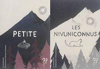 Petite / Les Nivuniconnus de Jo Hoestlandt