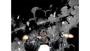 dessinateurs punisher