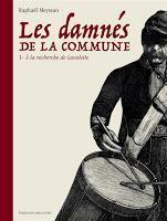 Les damnés de la Commune T1 - Raphaël Meyssan