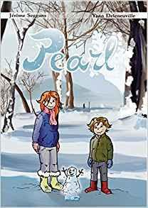 Pearl - Jérôme Segguns & Yann Deleneuville