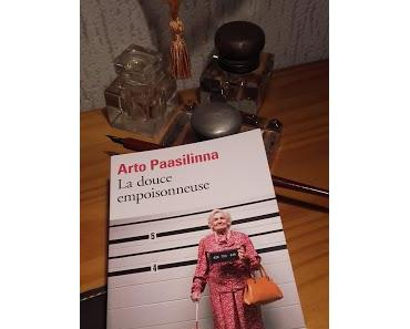 La douce empoisonneuse - Arto Paasilinna