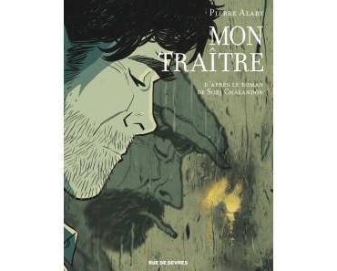 Pierre Alary n'a pas trahi le roman de Sorj Chalandon