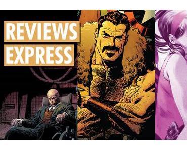 Titres Marvel Comics sortis le 3 janvier 2018