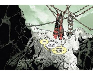 Spider-Man/Deadpool #25