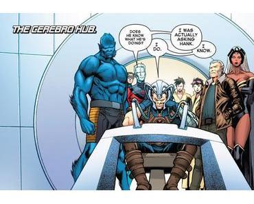 Phoenix Resurrection: The Return of Jean Grey #2