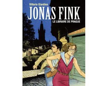Jonas Fink: le retour qu'on n'attendait plus