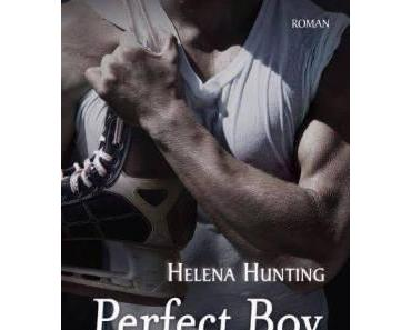 Perfect Boy – Pucked Tome 2 ⋆ Helena HUNTING