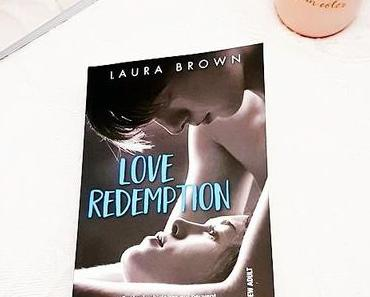 Love Redemption | Laura Brown
