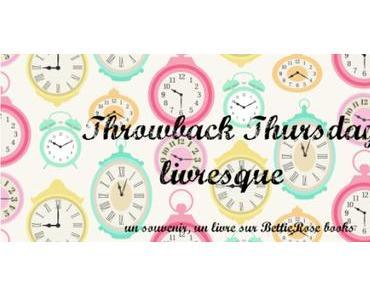 Throwback Thursday Livresque #60 – La meilleure héroïne