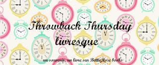 [Rendez-vous] Throwback Thursday #16