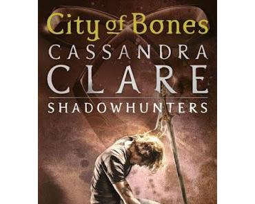 The Mortal Instruments, tome 1 : City of Bones - Cassandra Clare