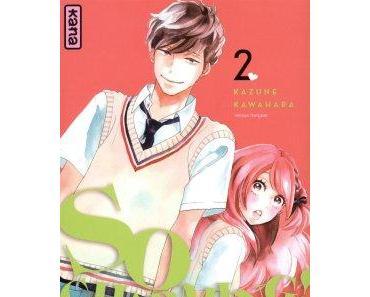 So Charming! Tome 2 de Kazune Kawahara