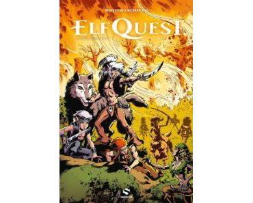 ElfQuest (Pini, Pini) – Snorgleux comics – 15€