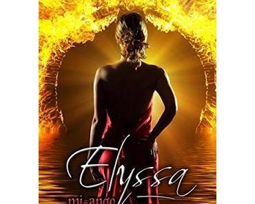 Elyssa : Mi-ange, mi-démon