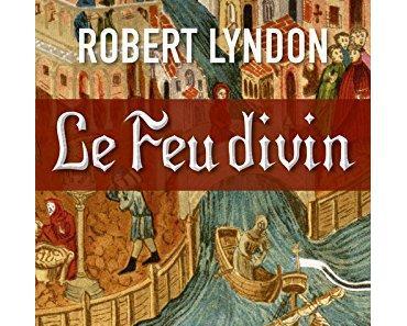 Poche : Le Feu divin - Robert Lyndon (Pocket)